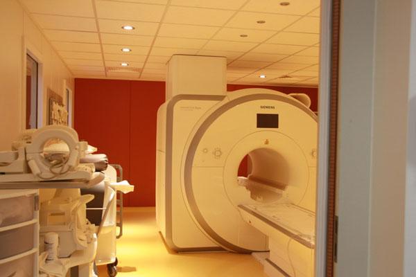 MR - CT/MR Zentrum, Graz - Geidorf