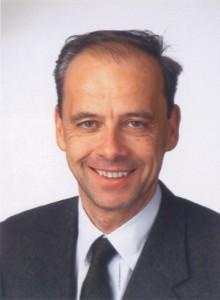 Univ.-Prof. Dr. Gerhard Ranner