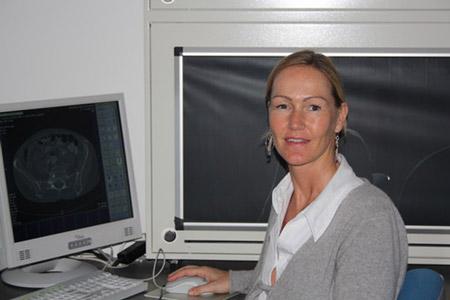 Dr. Gerlinde Komatz